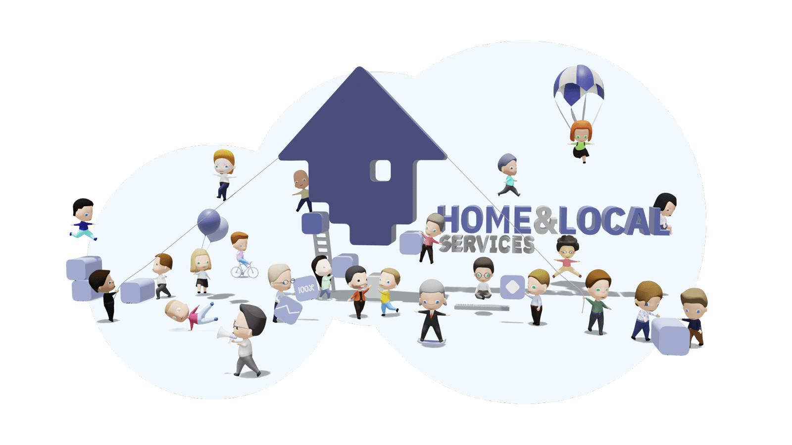 Home and Local Services Team