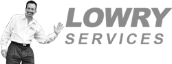 Lowry Services Logo
